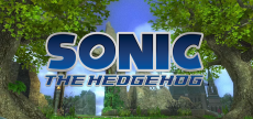 Sonic 2006 fangame 01 HD