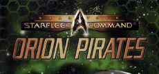 Starfleet Command Orion Pirates 01
