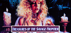 Treasures of the Savage Frontier ADnD 01