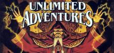 Unlimited Adventures 01