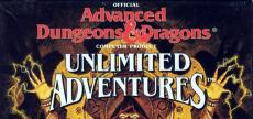Unlimited Adventures 02