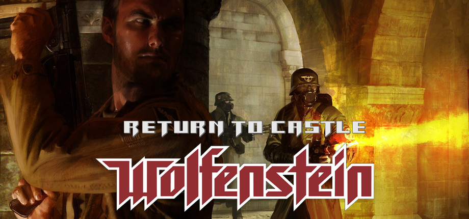 Return to Castle Wolfenstein 01 HD