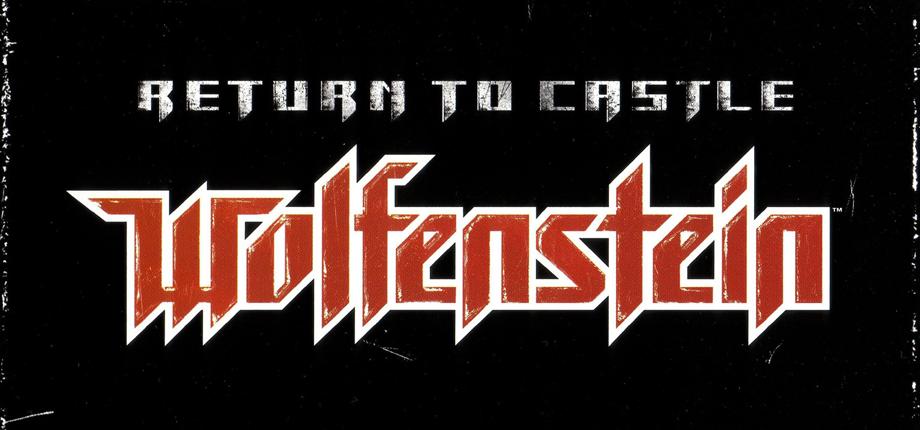 Return to Castle Wolfenstein 06 HD