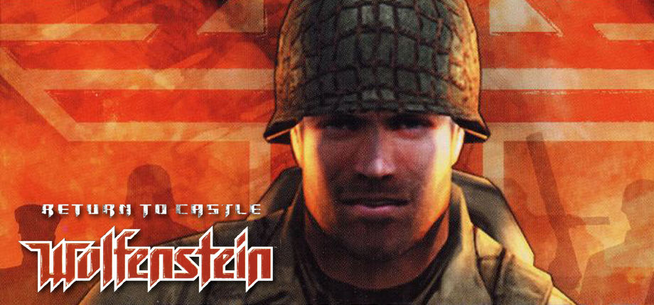 Return to Castle Wolfenstein 08 HD