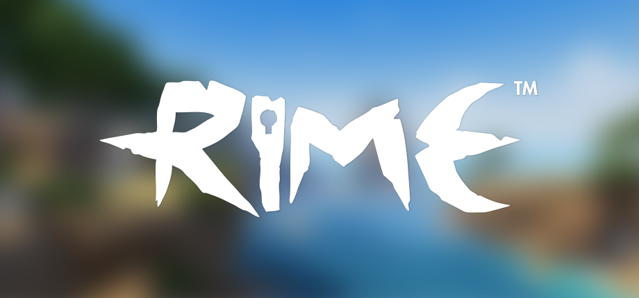 Rime 10 HD blurred