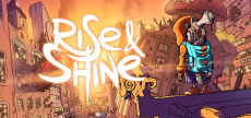 Rise and Shine 01 HD