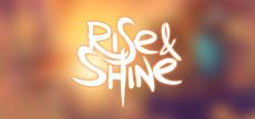 Rise and Shine 03 HD blurred