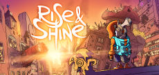 Rise and Shine 04 HD