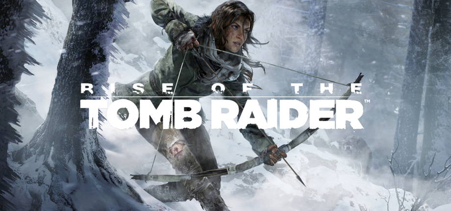 Rise of the Tomb Raider 05 HD