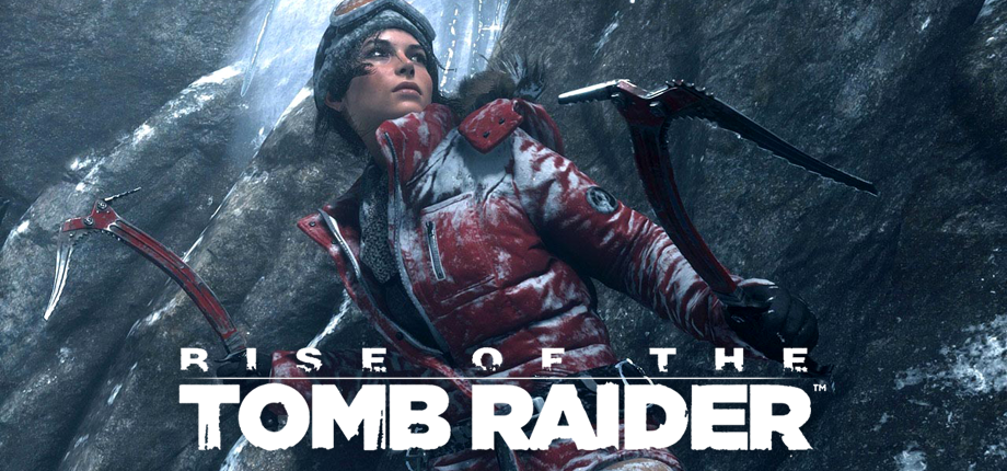 Rise of the Tomb Raider 09 HD