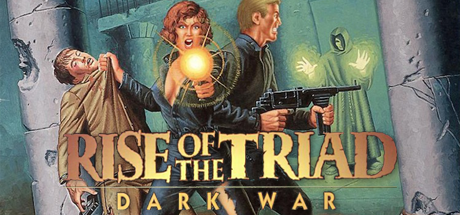 Rise of the Triad 1994 01