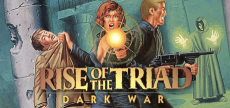 Rise of the Triad 1994 04