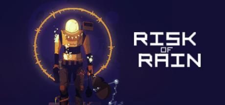 Risk of Rain 01