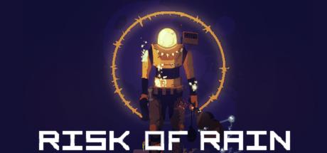 Risk of Rain 02