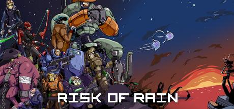 Risk of Rain 03