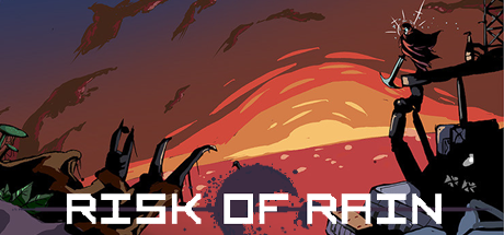 Risk of Rain 04