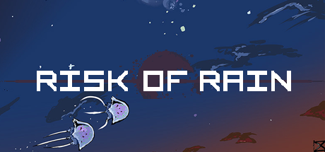 Risk of Rain 05