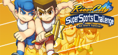 River City Super Sports Challenge All Stars Special 01