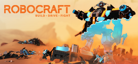 Robocraft – Jinx's Steam Grid View Images