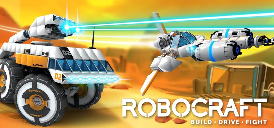 Скачать игру robocraft через торрент