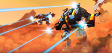 Robocraft 07 HD textless