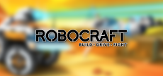 Robocraft 10 HD blurred