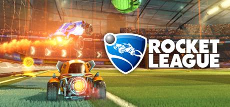 Rocket League 15