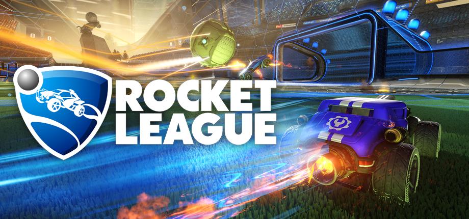 Rocket League 21 HD