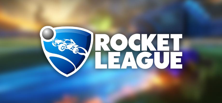 Rocket League 23 HD blurred