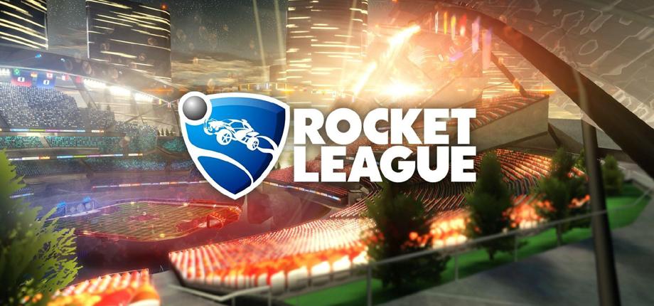 Rocket League 25 HD