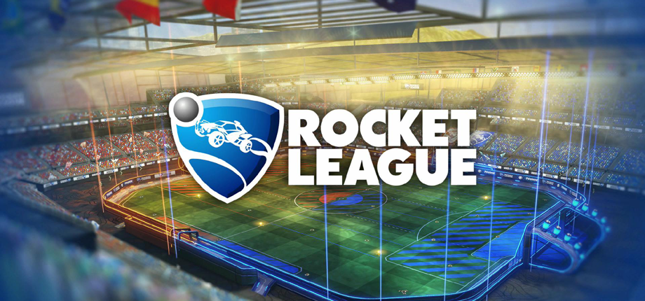 Rocket League 28 HD