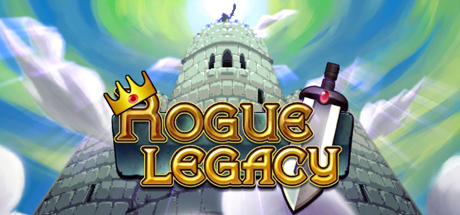 Rogue Legacy 11