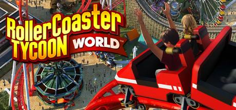 RollerCoaster Tycoon World 01