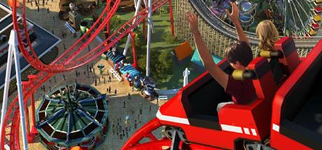 RollerCoaster Tycoon World 02 textless