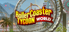 RollerCoaster Tycoon World 04