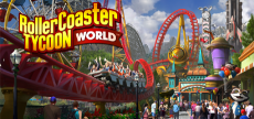 RollerCoaster Tycoon World 05