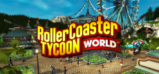 RollerCoaster Tycoon World 06