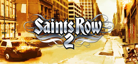 Saints Row 2 07