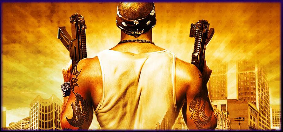 Saints Row 2 Gentlemen mod 04 HD textless