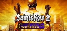 Saints Row 2 Gentlemen mod 02 HD