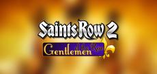 Saints Row 2 Gentlemen mod 03 HD blurred