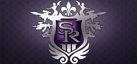 Saints Row 3 15 logo