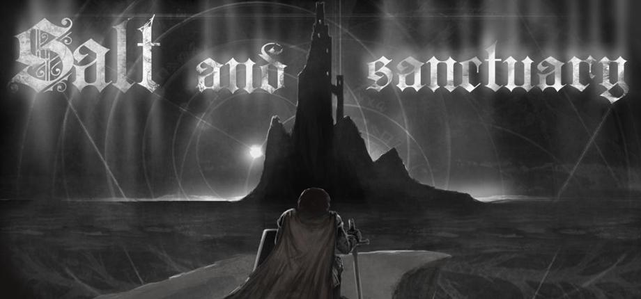 Salt and Sanctuary 06 HD