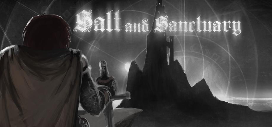 Salt and Sanctuary 07 HD