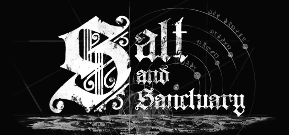 Salt and Sanctuary 10 HD