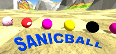 Sanicball 03
