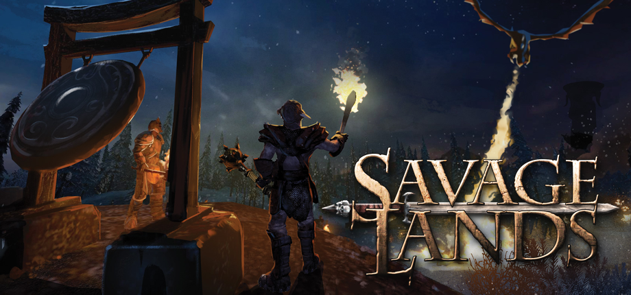 Savage Lands 10 HD