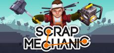 Scrap Mechanic 01 HD