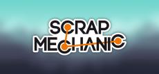 Scrap Mechanic 03 blurred