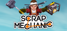 Scrap Mechanic 04 HD